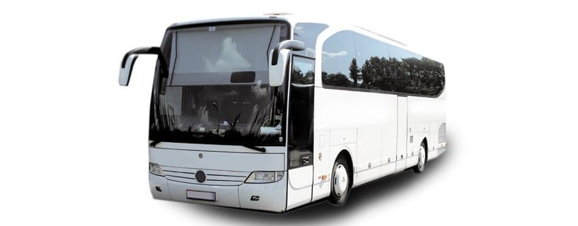 autoescuela CAP autobús  alicante