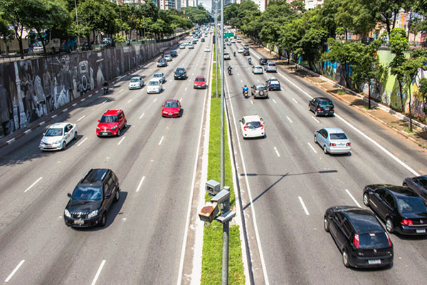 como realizar una conducción eficiente