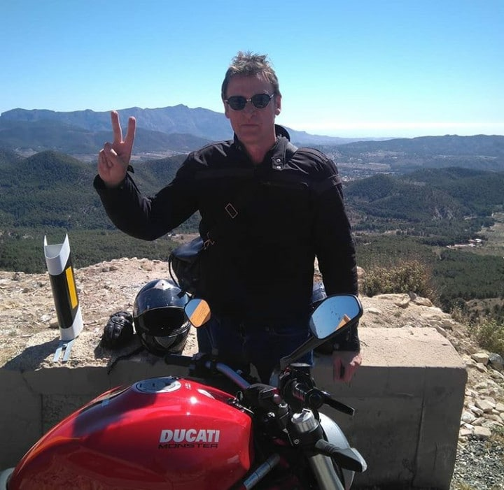 autoescuelas de moto en alicante