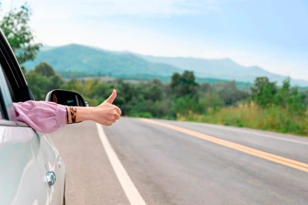 Motivos para sacarse el carné de conducir