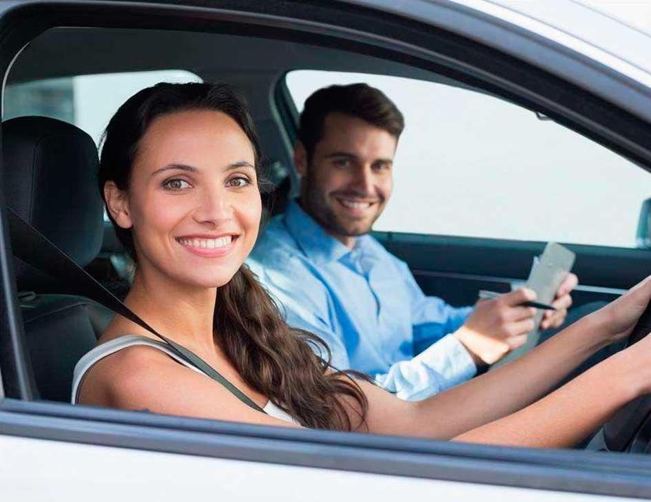carnet de conducir alicante