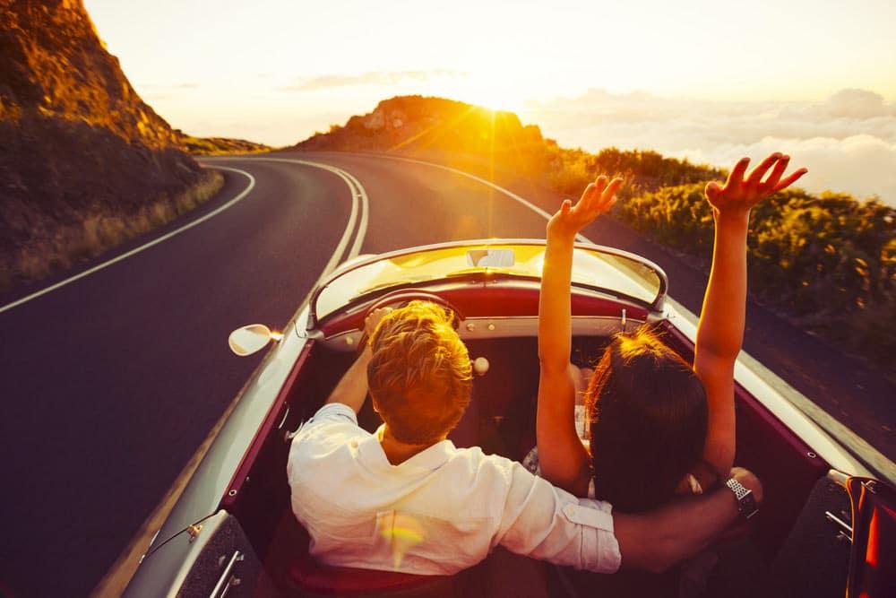 Mejores rutas en coche en Alicante