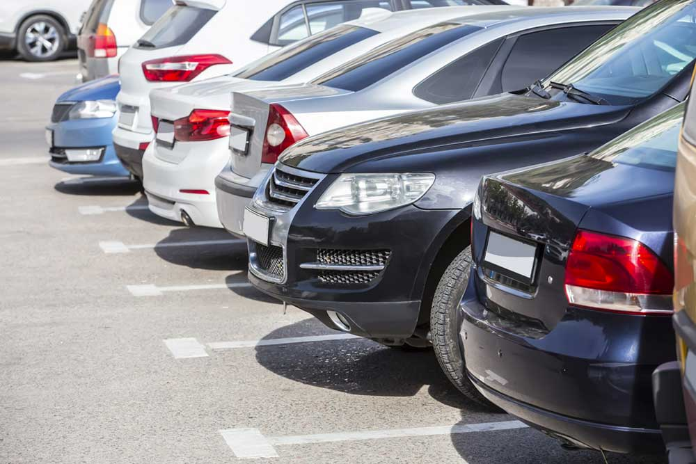 aparcar en alicante